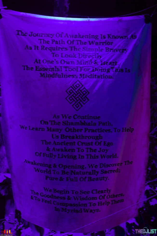 [The Audiofiles] Shambhala '14: Welcome to the FARM-ily