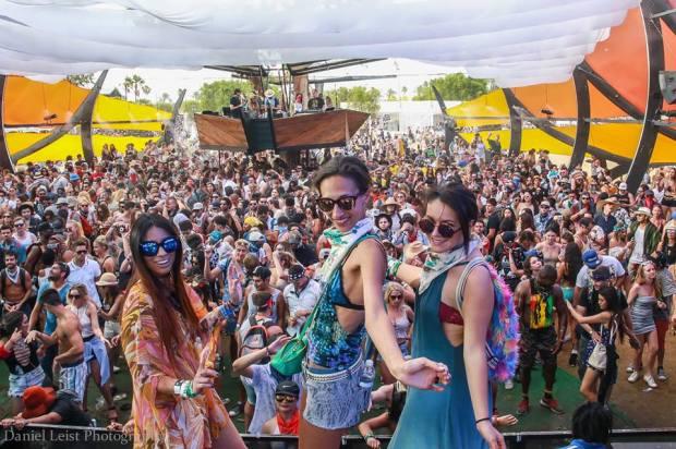 DJ List Squad DL Photo