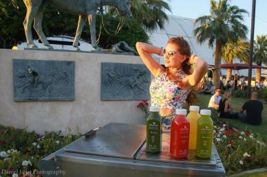Juice Girl